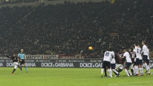 AC-Milan-v-FC-Crotone